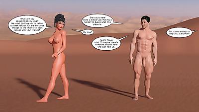 Master of His Domain 2: Sins..