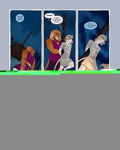 cinderfrost hd PART 5