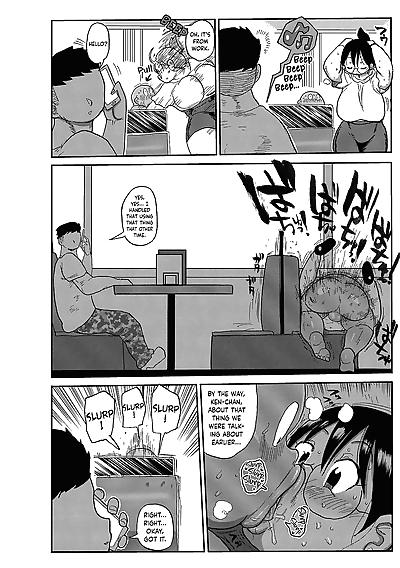 Niizuma no Arai-san 2