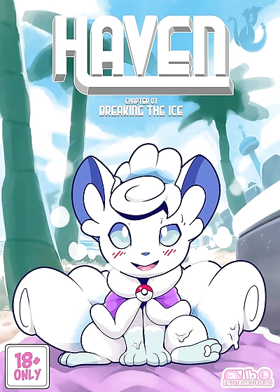 Haven Chapter-1 Breaking the..