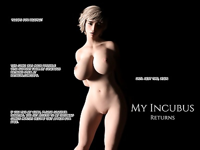 My Incubus - part 2