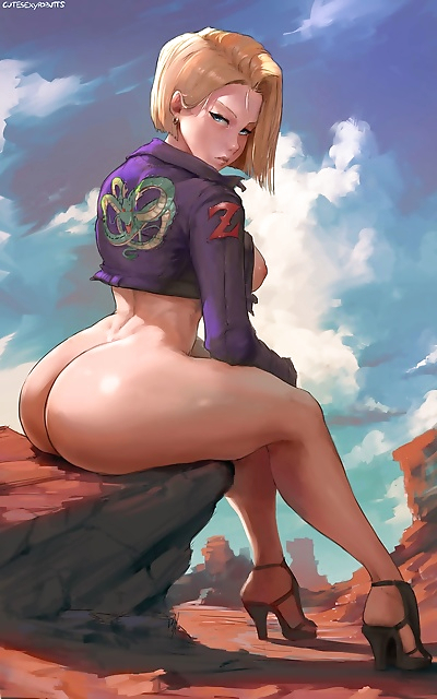 Cutesexyrobutts - part 7
