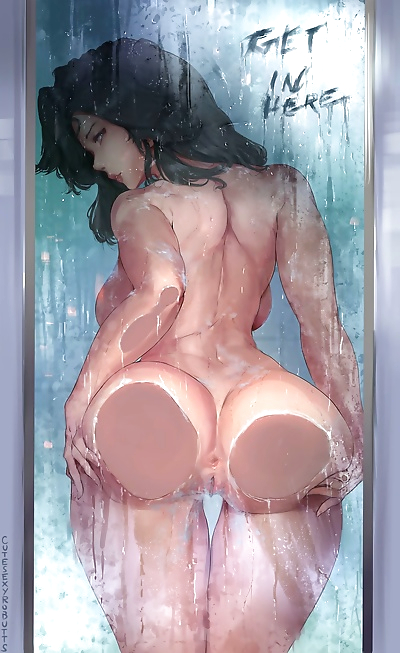Cutesexyrobutts - part 4