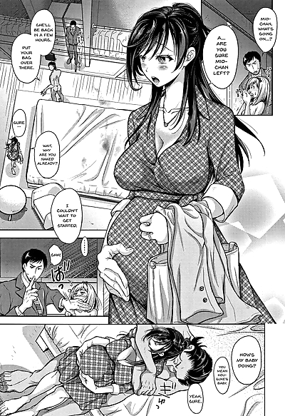 Tsumatorare - Wife Taking..
