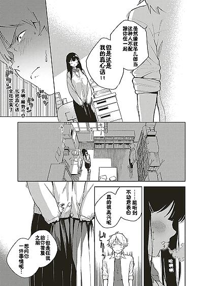 Toshoshitsu o Shimete kara