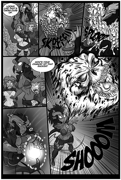 The Party - part 6