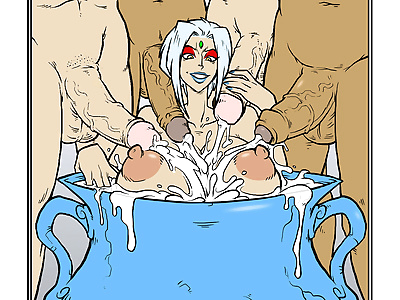 Penis Milking - part 8