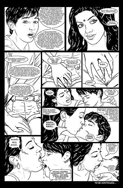 Motherhood – A Tale Of..