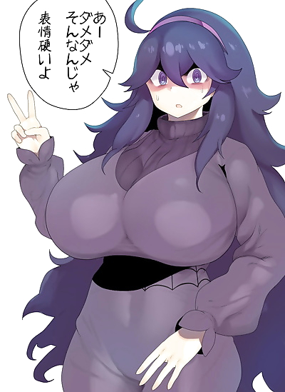 Thicc Hex Maniac - part 2