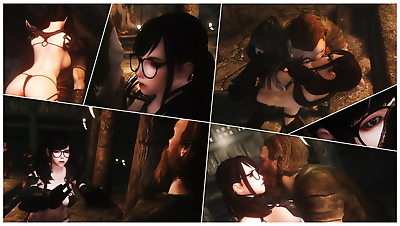Skyrim Story——Game..