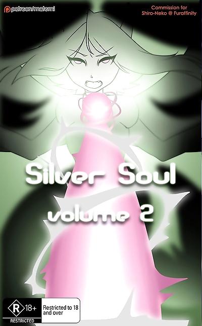 Silver Soul - part 3
