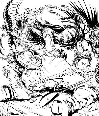 artist - Renx - part 18