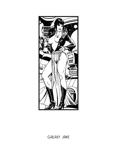 Leone Frollo La belle éplorée et autres histoires French - part 4